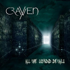 NEWS Female fronted melodic nu metal - debut album by Crayven out now !