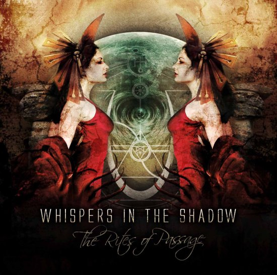 26/12/2012 : 2012 REVIEW - Filip Van Muylem: Whispers In The Shadow's 'Rite of Passage' album of the year