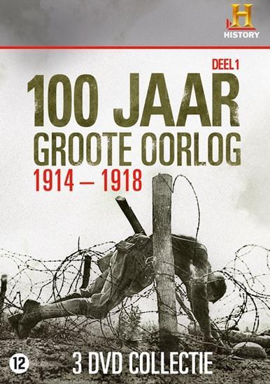 24/04/2014 :  - 100 Jaar Groote Oorlog 1914-1918 (100 Years Big War)