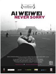 27/12/2012 : AI WEIWEI - Never Sorry