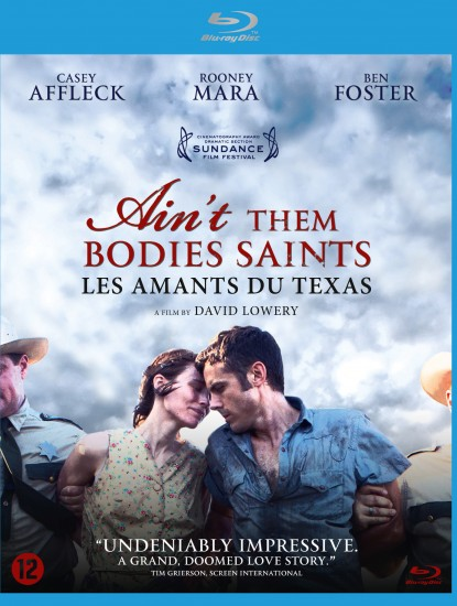 07/08/2014 : DAVID LOWERY - Ain't Them Body Saints