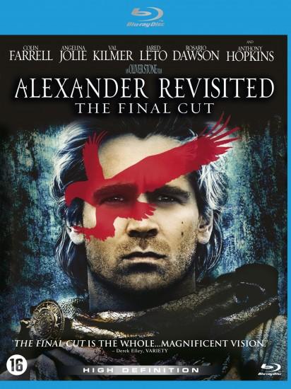 26/03/2014 : OLIVER STONE - Alexander