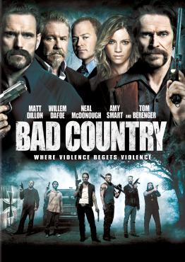 08/04/2014 : CHRIS BRINKER - Bad Country