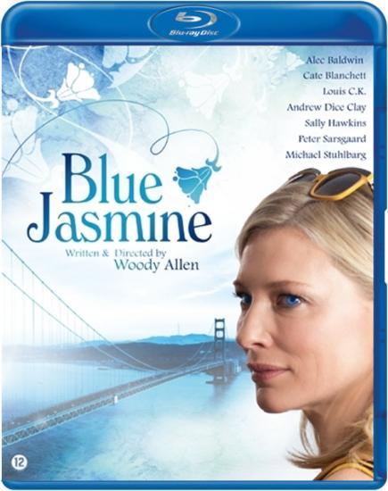 21/01/2014 : WOODY ALLEN - Blue Jasmine