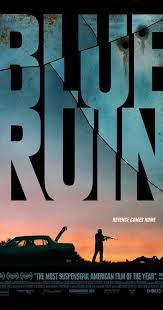 06/10/2014 : JEREMY SAULNIER - Blue Ruin