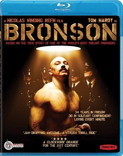 04/02/2013 : NICOLAS WINDING REFN - Bronson