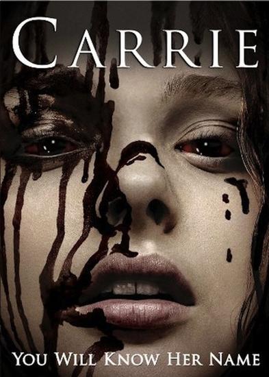 19/03/2014 : KIMBERLEY PIERCE - Carrie