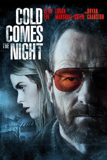 08/06/2014 : TZE CHUN - Cold comes the night