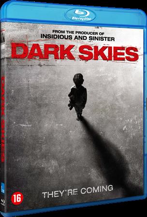 24/11/2013 : SCOTT STEWART - Dark Skies