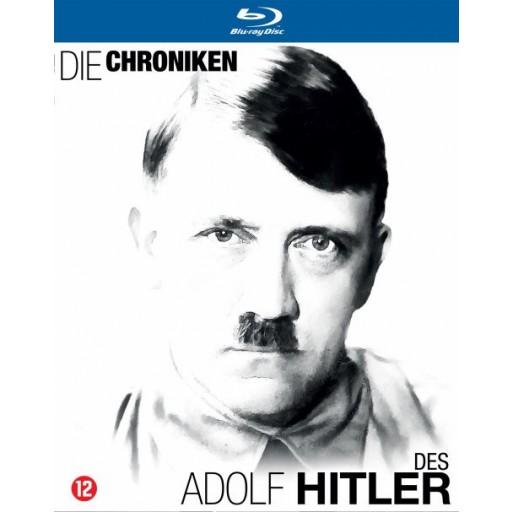 07/04/2014 :  - Die Chroniken Des Adolf Hitler