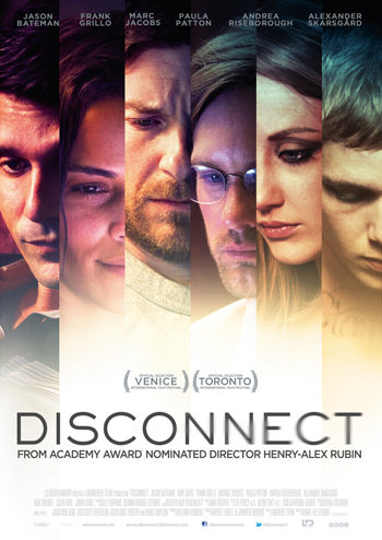 31/10/2013 : HENRY ALEX RUBIN - Disconnect