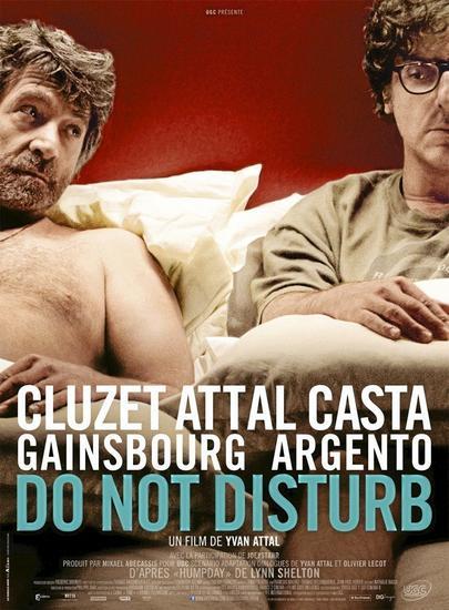 29/12/2013 : YVAN ATTAL - Do not disturb