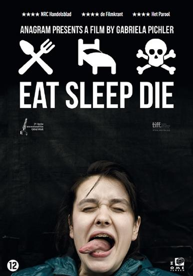 19/03/2014 : GABRIELA PICHLER - Eat Sleep Die
