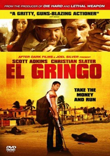 22/01/2013 : EDUARDO RODRIGUEZ - El Gringo