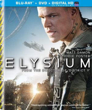 19/12/2013 : NEILL BLOMKAMP - Elysium