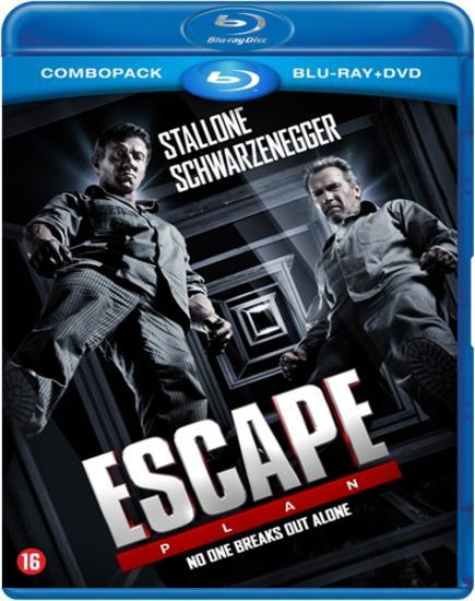 05/02/2014 : MIKAEL HAFSTROM - Escape Plan