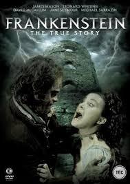26/02/2014 : JACK SMIGHT - Frankenstein, The True Story
