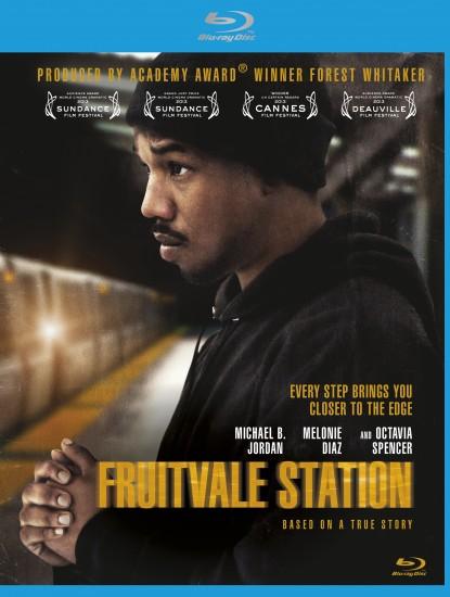 08/05/2014 : RYAN COOGLER - Fruitvale Station