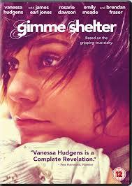 21/08/2014 : RON KRAUSS - Gimme Shelter