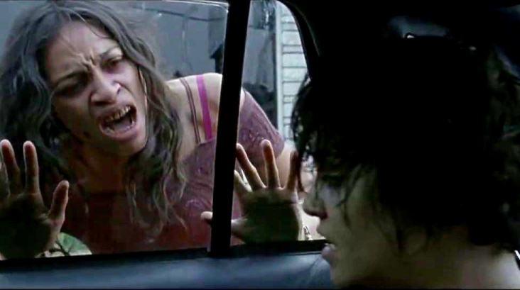 ron krauss � gimme shelter � movie review ennl � peeka