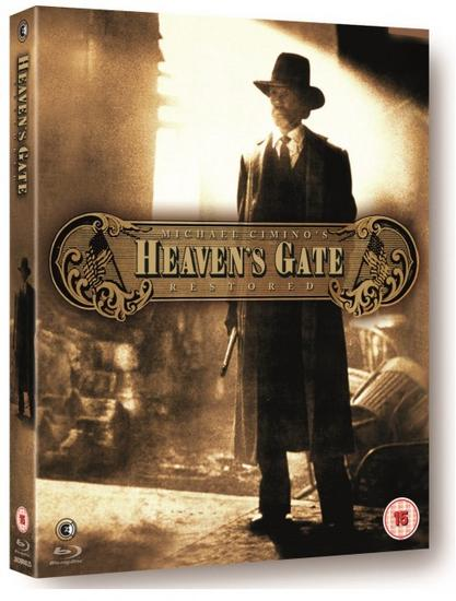 10/12/2013 : MICHAEL CIMINO - Heaven's Gate