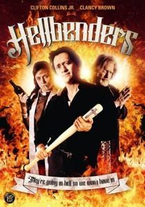 22/09/2014 : J.T. PETTY - Hellbenders 3D