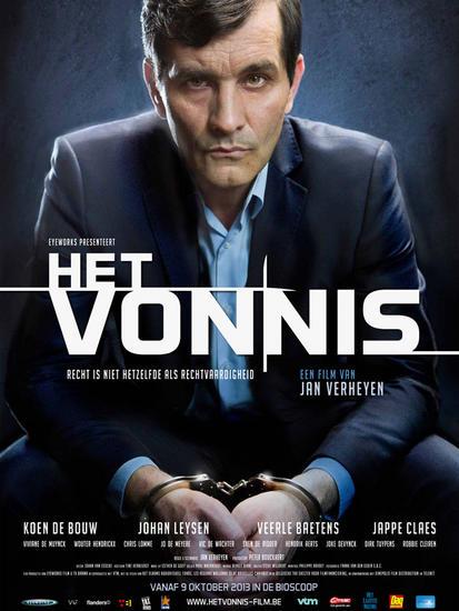 24/02/2014 : JAN VERHEYEN - Het Vonnis