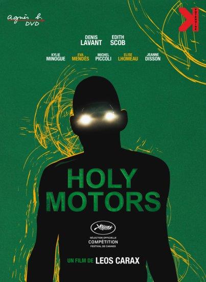 16/12/2012 :  - Holy Motors