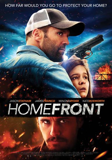 30/04/2014 : GARY FLEDER - Homefront