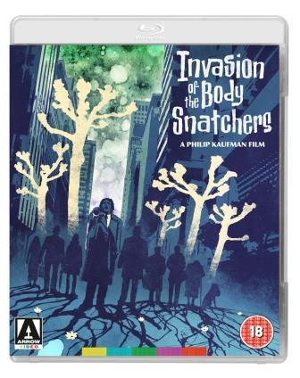 10/11/2013 : PHILIP KAUFMAN - Invasion Of The Body Snatchers