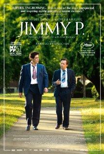 30/01/2014 : ARNAUD DESPLECHIN - Jimmy P.