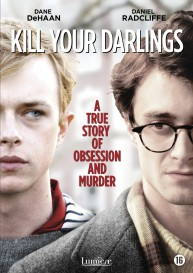 08/08/2014 : JOHN KROKIDAS - Kill Your Darlings