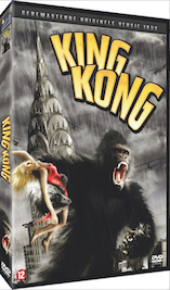 06/02/2013 : MERIAN C. COOPER AND ERNEST B. SCHOEDSACK - King Kong (1933)