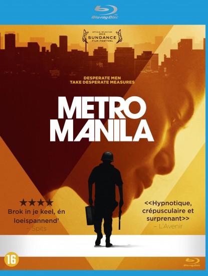 14/07/2014 : SEAN ELLIS - Metro Manila