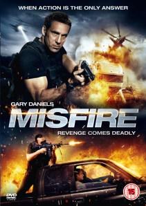 06/10/2014 : R. ELLIS FRAZIER - Misfire