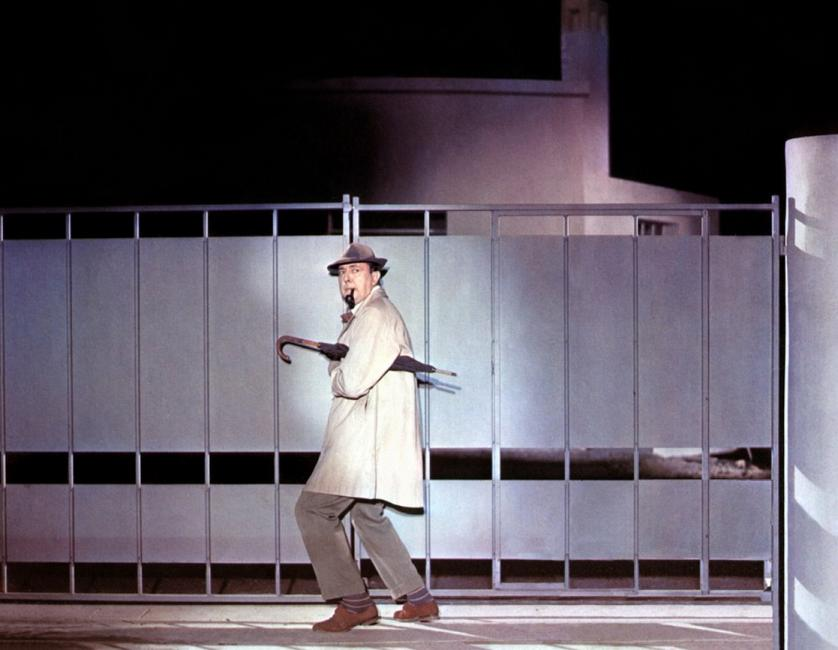 Jacques tati mon oncle movie classics review en nl peek a boo magazine - Jacques tati mon oncle ...