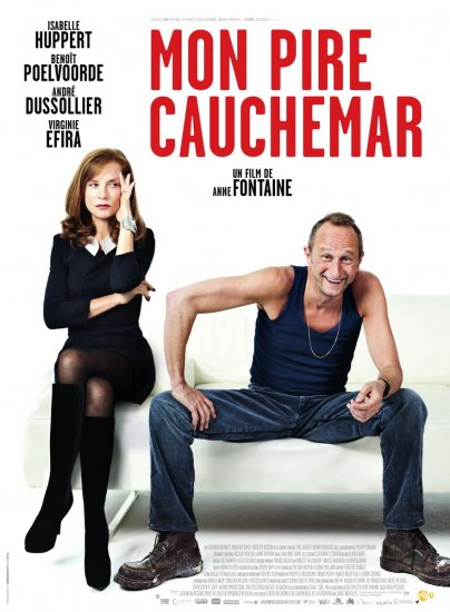 25/12/2012 :  - Mon Pire Cauchemar