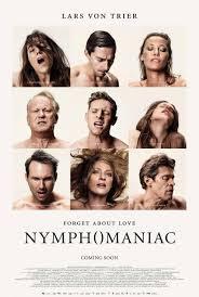 12/06/2014 : LARS VON TRIER - Nymphomaniac