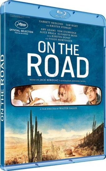 29/12/2012 :  - On The Road