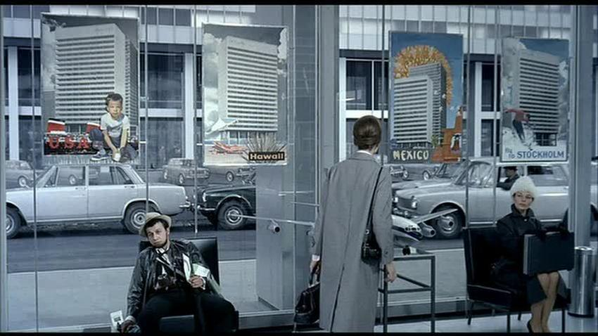 general overview of the film play time by jacques tati Jaques tati playtime and the outcome of urban renewal and architectural modernism essay at a glance film reviews playtime, deep focus 2009 jacques tati's.