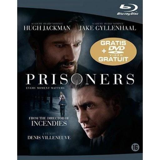 17/02/2014 : DENIS VILENEUVE - Prisoners
