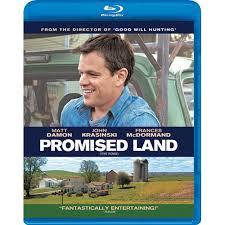 02/12/2013 : GUS VAN SANT - Promised Land