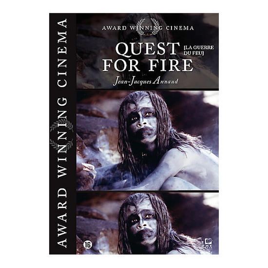 07/03/2014 : JEAN-JACQUES ANNAUD - Quest For Fire