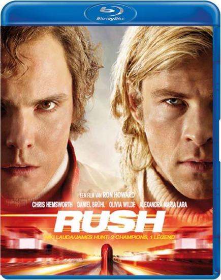 27/01/2014 : RON HOWARD - Rush