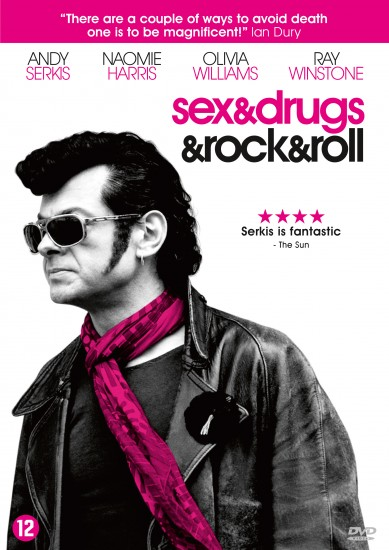 11/12/2012 :  - Sex, Drugs & Rock & Roll