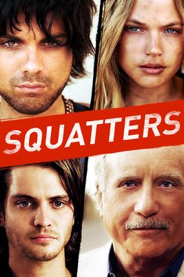04/09/2014 : MARTIN WEISZ - Squatters