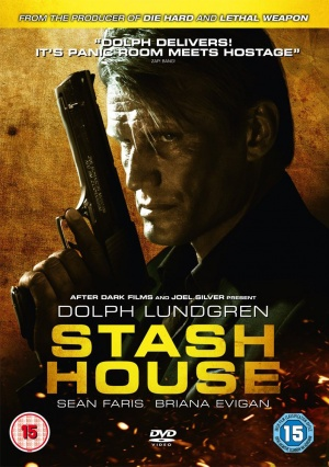 18/12/2012 :  - Stash House