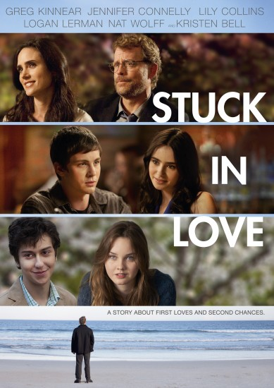 19/06/2014 : JOSH BOONE - Stuck In Love
