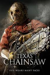 17/10/2013 : JOHN LUESSENHOP - TEXAS CHAINSAW MASSACRE 3D