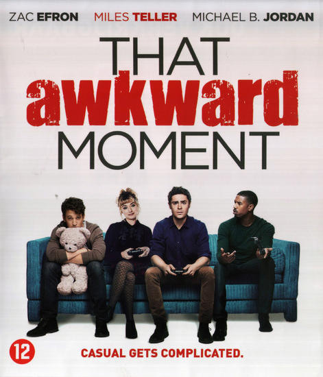 07/07/2014 : TOM GORMICAN - That Akward Moment